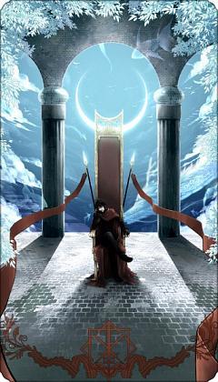 Lucas II (Pixiv Fantasia V)