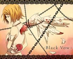 Secret 〜black Vow〜