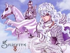 Griffith (BERSERK)