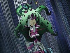 Squidward Quincy Tentacles