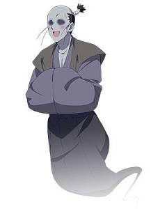 Daihen-zamurai (Re-kan!)