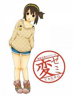 Matsutaka Nanako