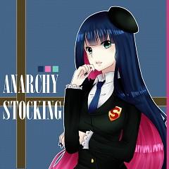 Anarchy Stocking