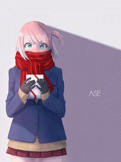 Ase Shibuki