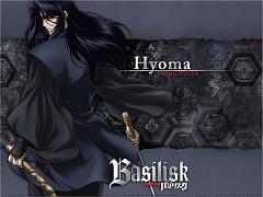 Muroga Hyoma