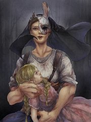Anna (Dead By Daylight)