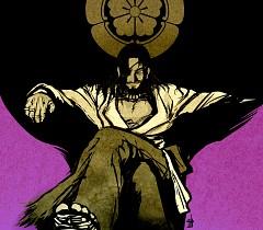 Oda Nobunaga (Drifters)