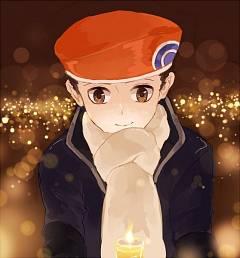 Diamond (Pokémon SPECIAL)