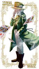 Norman (Yakusoku no Neverland)