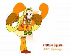 Cure Cynthia