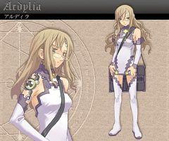 Ardylia
