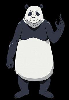 Panda (Jujutsu Kaisen)