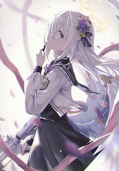 Shirasu Azusa