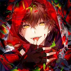 Red Hood (Grim-gai no Ouji-sama)