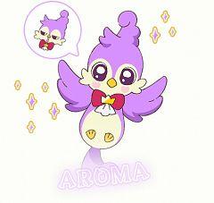 Aroma (Go! Princess Precure)