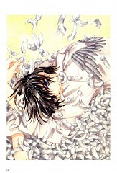 Shirou Kamui