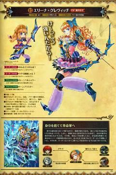 Erina (Shironeko Project)
