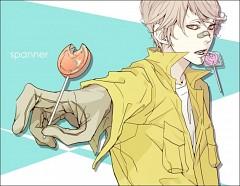 Spanner