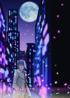 Owen (Mahoutsukai no Yakusoku)