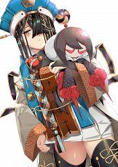 Archer (Xu Fu)