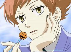 Hitachiin Kaoru