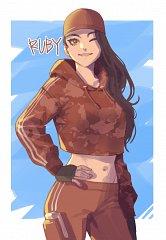 Ruby (Fortnite)