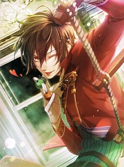 Arsène Lupin (Code: Realize)
