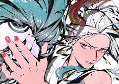 Yamato (One Piece)