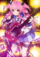 Yui (Angel Beats!)