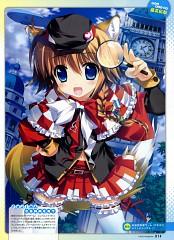 Dengeki Moeoh 2010-10