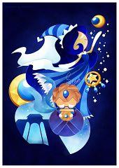 BlueMoon (Cookie Run)