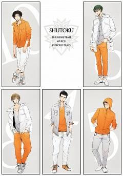 Shuutoku High