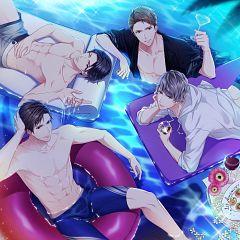 Kings Of Paradise