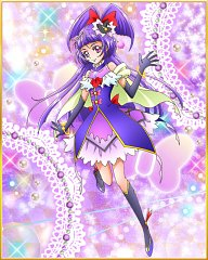 Cure Magical