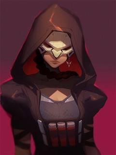 Reaper (Overwatch)
