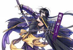 Oda Nobunaga (Hanaoboro)