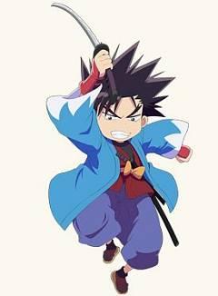Nagakura Shinpachi (Chiruran)