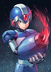 X (Mega Man X)