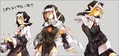 Battle Sister