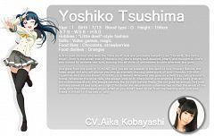 Yoshiko Tsushima