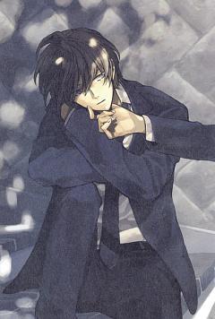 Touji Seryou