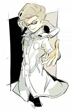 Emperor (Splatoon)