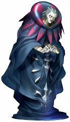 Caster (Fate/zero)