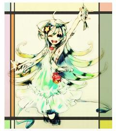 Top Idol Aqua