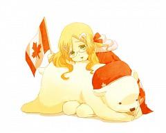 Canada (Female)