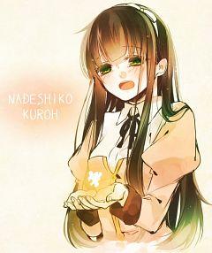 Kurou Nadeshiko