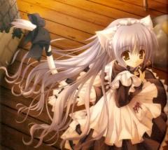 Mina (Cafe Little Wish)