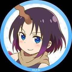 Elma (Kobayashi-san Chi no Maid Dragon)