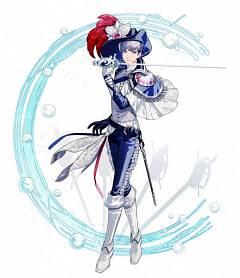 D'Artagnan (Akashi Re:cords)