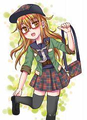 Mochizuki (Kantai Collection)